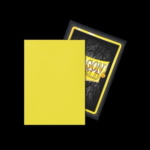 Arcane Tinmen DRAGON SHIELD: DUAL MATTE LIGHTNING (100)