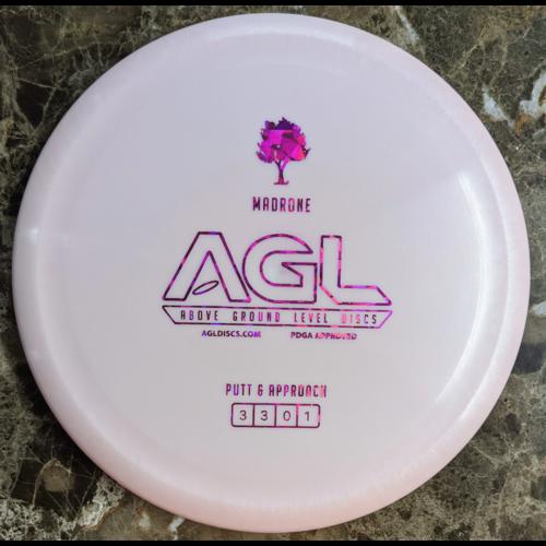 AGL Discs MADRONE ALPINE 170-172