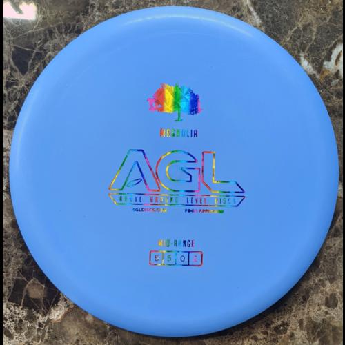 AGL Discs MAGNOLIA WOODLAND 177+