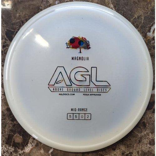 AGL Discs MAGNOLIA ALPINE 177+