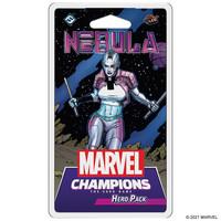 MARVEL CHAMPIONS LCG: NEBULA HERO PACK