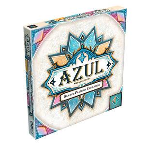Next Move Games AZUL: SUMMER PAVILION - GLAZED PAVILLIONS