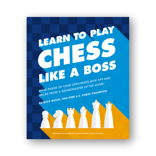 Alpha LEARN TO PLAY CHESS LIKE A BOSS