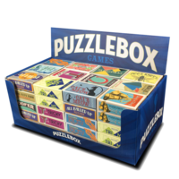 ORIGINAL PUZZLEBOX ASSORTMENT