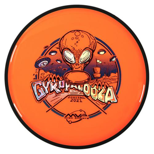 MVP Disc Sports [Pre-Order] GYROPALOOZA DIGITAL 2021 PLAYER PACK