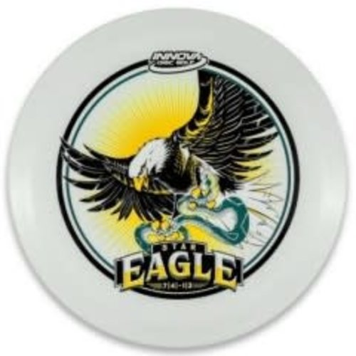 Innova Disc Golf EAGLE INNFUSE STAR 165-169