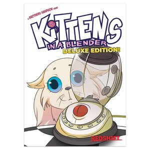 Redshift Games KITTENS IN A BLENDER: DELUXE EDITION