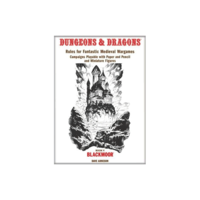 MAGNET: D&D - BLACKMOOR