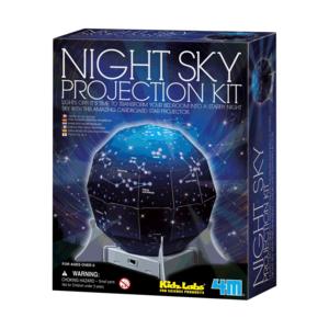 Toysmith NIGHT SKY PROJECTION KIT