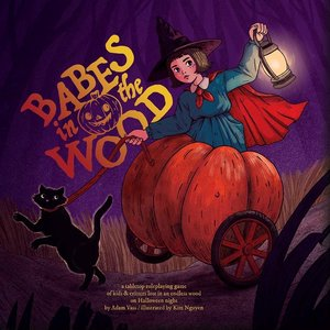 BABES IN THE WOOD - 2ND EDITION