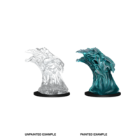 MINIS: D&D: WATER ELEMENTAL