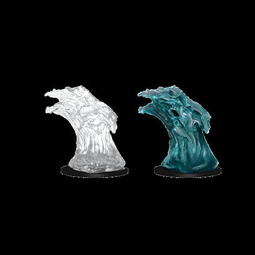 Wizkids MINIS: D&D: WATER ELEMENTAL