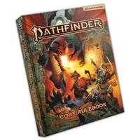 PATHFINDER 2ND EDITION: CORE