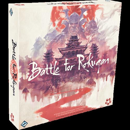USED [Battle for Rokugan] [9/30/21]