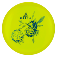 MALTA BIG Z PAUL MCBETH 173g-174g