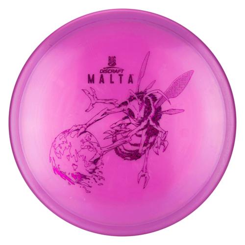 Discraft MALTA BIG Z PAUL MCBETH 173g-174g Midrange