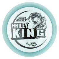 HEAT Z HAILEY KING 2021 TOUR SERIES 173g-174g