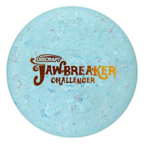 Discraft CHALLENGER JAWBREAKER 173g-174g