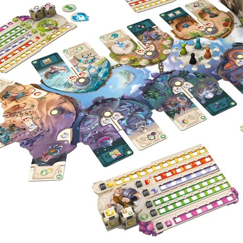 Libellud DICE FORGE: REBELLION