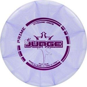 Dynamic Discs JUDGE PRIME BURST EMAC 173-176