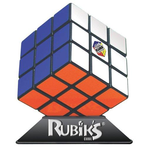 Winning Moves RUBIK'S CUBE 3x3x3 [REVISED]