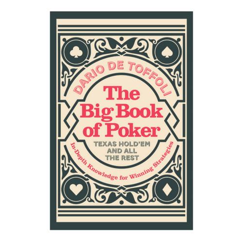 Duncan Baird Publishers BIG BOOK OF POKER