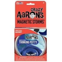 THINKING PUTTY - MAGNETIC STORMS - TIDAL WAVE