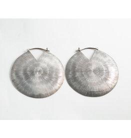 """Buddha Jewelry Organics BJO Silver Large """"Glamazon"""""""