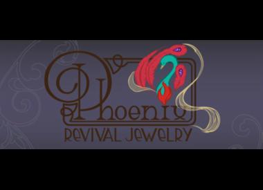 Phoenix Revival Jewelry
