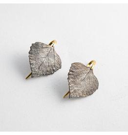 "Quetzalli jewelry Quetzalli Brass ""Gaia"""