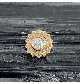 "BVLA BVLA Rose Gold ""Afghan"" with 1.5 Diamond"
