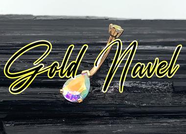 Gold Navel