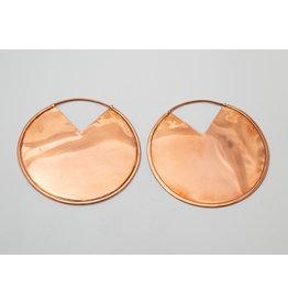 """Maya Jewelry Maya Copper """"Reflect"""""""