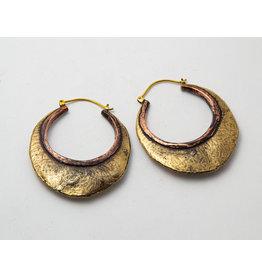 """Maya Jewelry Maya Brass & Copper """"Beyond Thunderdome"""""""