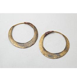 """Maya Jewelry Maya Brass """"Junk Punk"""""""
