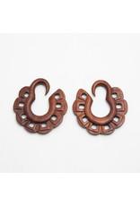 """Maya Jewelry Maya 2g saba """"Anacruck"""" hanging design"""