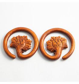 "Maya Jewelry Maya Tewel ""Lotus Ring"""