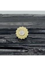 "BVLA BVLA Diamond ""Afghan"" threaded end"