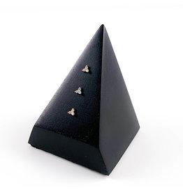 BVLA BVLA Diamond Tri-Prong Cluster