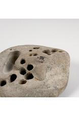 "Interstellar Jewelry Productions Interstellar Jewelry 18g 5/16 carved ""Procyon Reverse"" Nostril Seam Ring"