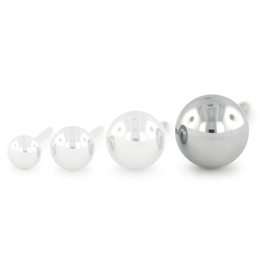 Neometal Neometal 12g Titanium Press Fit Ball