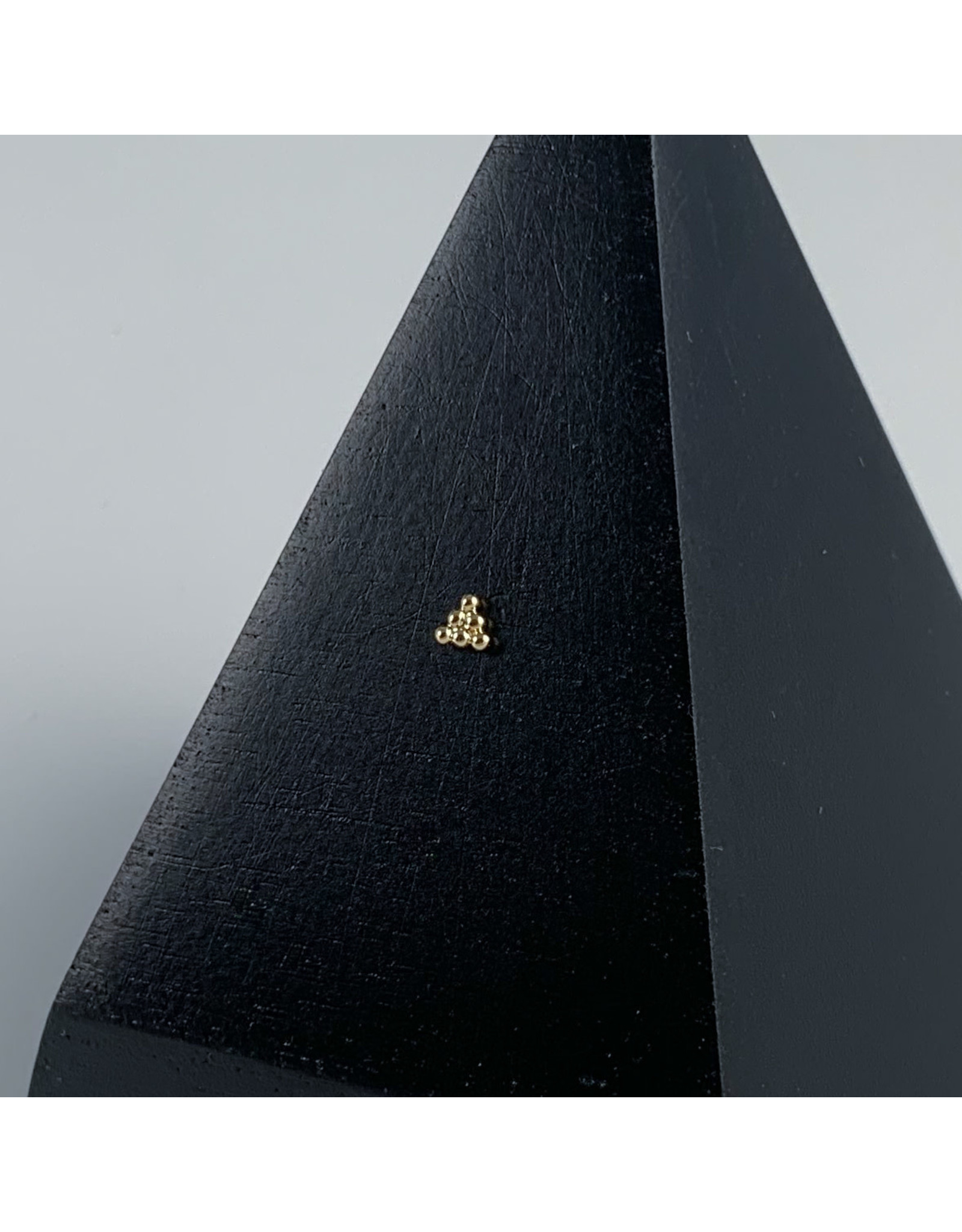 BVLA BVLA 6 bead triangle press-fit end