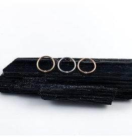 BVLA BVLA Fixed Bead Ring