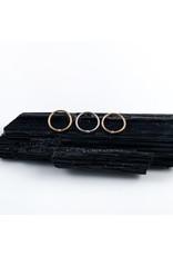 BVLA BVLA 20g Fixed Bead Ring
