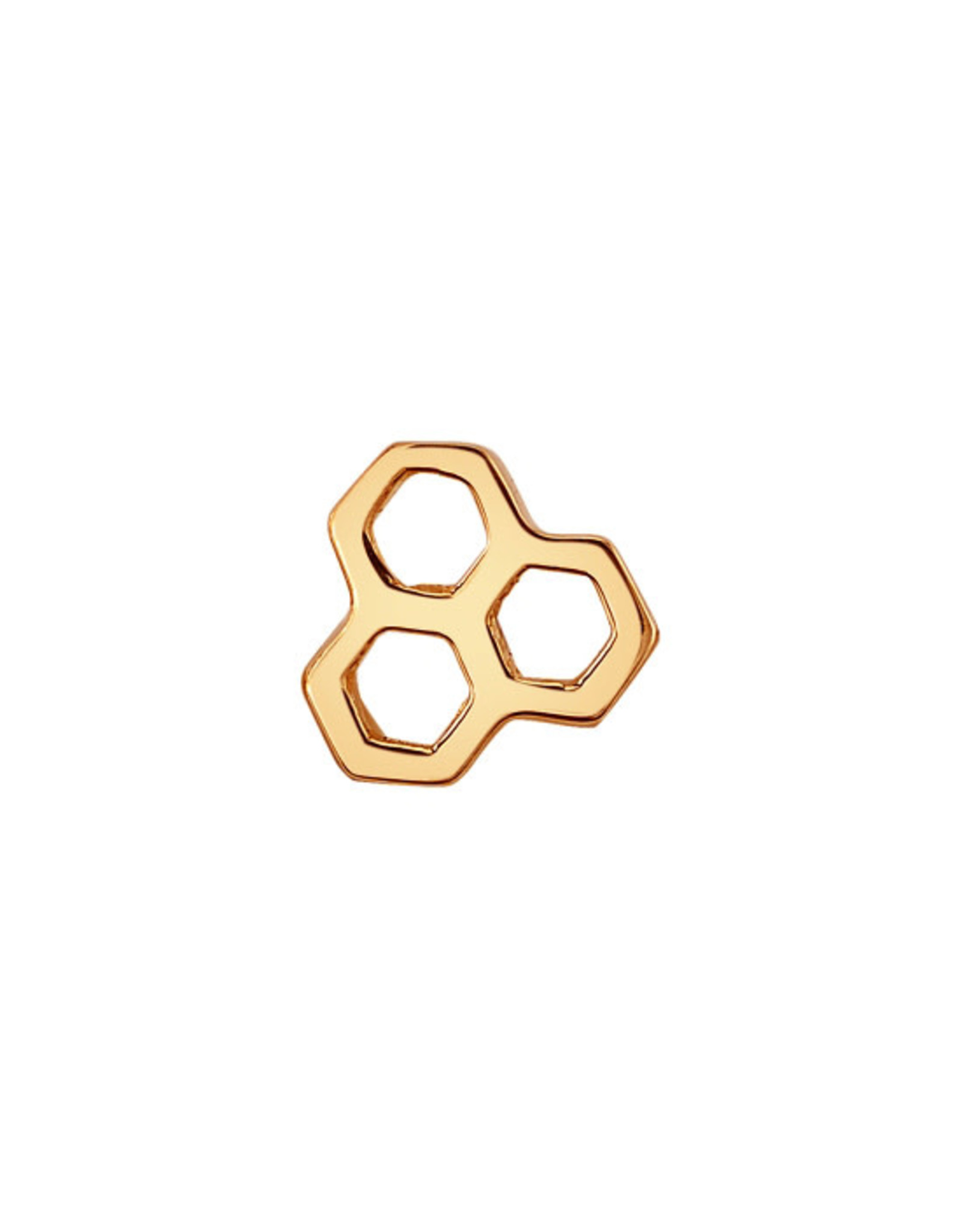 "BVLA BVLA ""Rayon"" honeycomb press fit end"