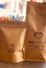 Melo Velo 250g Melo Velo Organic Fairtrade Coffee Beans