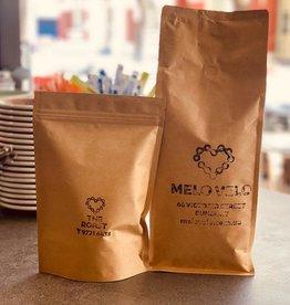 Melo Velo 1kg Melo Velo Organic Fairtrade Coffee Beans