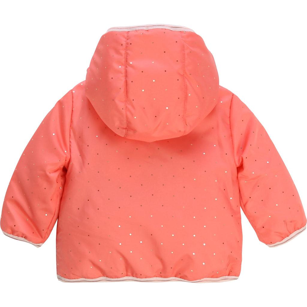Carrément Beau Coupe-vent - rose candy -