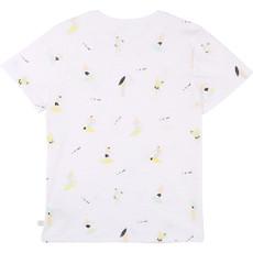 Carrément Beau Tshirt - blanc -