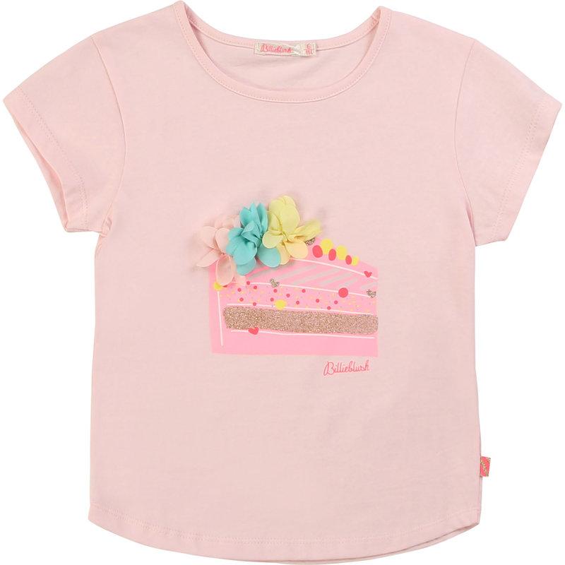 Billie Blush Tshirt - rose love -